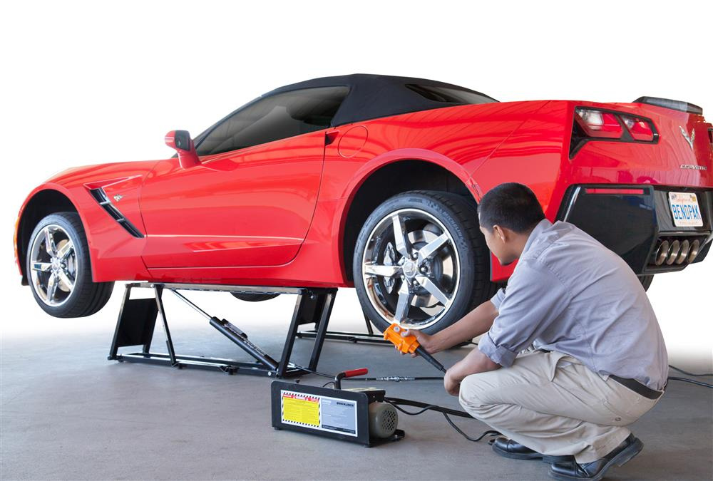 Vehicle Lifts For Home Liftmaster, Garage Car Lifts For Home